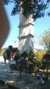Spomenik-obelisk